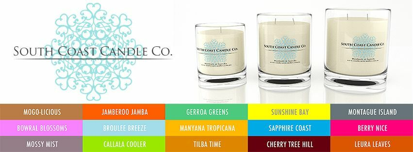 South Coast Candle Co.