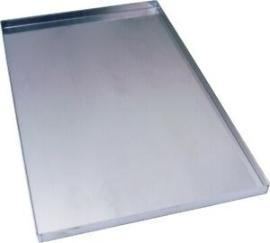 Stainless Steel Deluxe Baking Tray