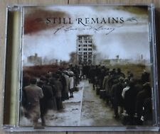 Still Remains - Of Love and Lunacy (2005) - A Fine CD