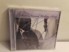 Daddy's Little Girl: Drew's Famous Wedding Songs (CD, Drew's Famous Party Music)