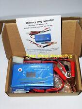 Ricondizionatore a impulsi per batterie al piombo 12V 24V 36V 48V 60V 72V/ 600HA