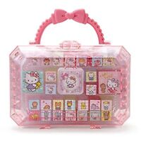 Sanrio Hello Kitty Stamp set (Set of 27pcs)