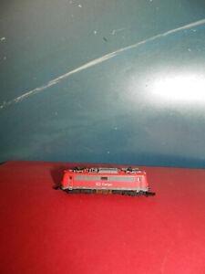 Märklin  DB Cargo 139 552-4 Spur Z-1/220