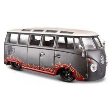 Coches, camiones y furgonetas de automodelismo y aeromodelismo autobuses de escala 1:24
