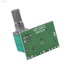 077E PAM8403 DC 5V 2 Channel USB Power Audio Amplifier Module Circuit Board