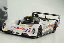 Peugeot 905 Evo 1B 24h Le Mans Winner 1992 #1 Dalmas Warwick 1:18 Norev