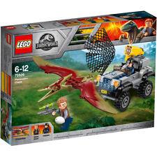 Lego Jurassic World dinosaurios Chase 75926 Nuevo