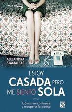 Estoy casada pero me siento sola (Spanish Edition)-ExLibrary