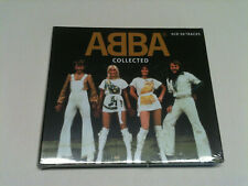 ABBA - COLLECTED - NL only 3 CD´s © 2011>50 Tracks>Ring Ring,Dancing Queen..