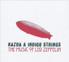 Music of Led Zeppelin, New Music