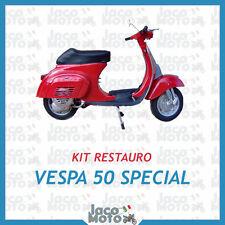 Kit Restauro Piaggio VESPA 50 SPECIAL Ricambi Accessori COMPLETO