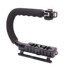 U-Grip Shoe Mount Video Handheld Action Stabilizer Handle Rig Camcorder Camera