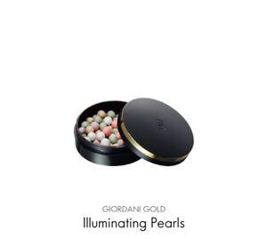 Oriflame Giordani Gold Bronzing Illuminating Pearls - Delicate Glow