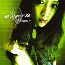 Niels van Gogh One way out (#zyx9783) [Maxi-CD]