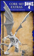 Reaper Miniatures - Bones 4 Kickstarter - Gauth, Dragon