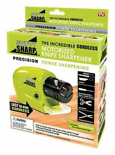 New Swifty Sharp Tool & Knife Sharpener As Seen On Tv Brand New Fast Shipping !