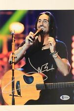 Jake Owen Country Music Singer Autographed Signed 8x10 Photo Beckett Authentic
