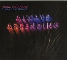 Franz Ferdinand - Always Ascending CD Nuovo Sigillato