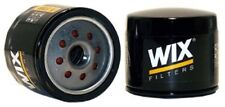 Engine Oil Filter-VIN: G Wix 57099 Napa Gold 7099