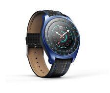 SmartWatch V10 Carbon Pulsuhr Bluetooth Uhr SIM Android IOS Smartband Sport Uhr