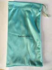 0fafb9c859a Auth TIFFANY   CO TF Sunglasses Eyeglasses Glasses Soft Cloth Pouch Case