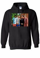 Tarantino Travolta Pulp Fiction Men Women Unisex Top Hoodie Sweatshirt 2041