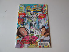 DIGIMON 20  .PANINI COMICS .  .NEUF
