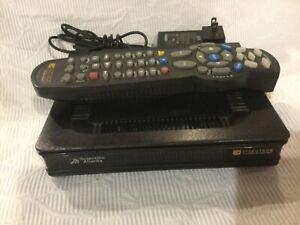 Cisco Scientific Atlanta Digital Cable Receiver Videotron Explorer 940 + Remote