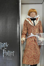 Tonner Doll Ron Weasley At The Yule Ball New! RARE Limited Edition/2500 REDUCED