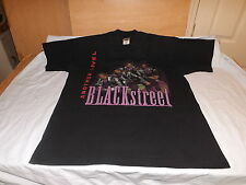 1997 No Diggity No Doubt Black Street Another Level  XL Tour T-shirt