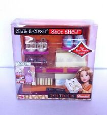 TEEN TRENDS CREATE A CLOSET DEONDRA SHOE SHELF NEW BOXED FREE P&P