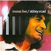 Patrick Moraz - Live At Abbey Road (2012)  CD  NEW/SEALED  SPEEDYPOST
