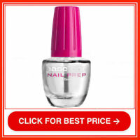 Base One Nail Prep 15 Increasing Adhesion Degreasing Cleaning Acid Free Silcare