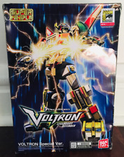 Bandai Hobby SDCC 2018 *EXCLUSIVE* Super Mini Pla Voltron Model Kit (NEW)