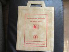 Tasche DRK THW 10 Stück Rotes Kreuz Verbandszeug Gummi Stau Binde Sani Nato