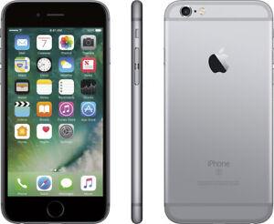 Apple iPhone 6s Plus 32GB 4G LTE Space Gray Verizon AT&T Unlocked A1634