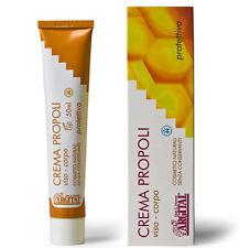 Crema alla Propoli per viso e corpo - Bio - Pelle impura, acne - 50ml - Argital