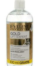 Eveline Gold Lift Expert Luxurious Anti-wrinkle 3 in 1 Micellar Fluid, 500ml