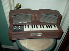 Vintage Emenee Electric Chord Organ