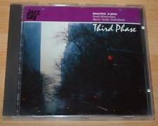 Kenny Drew - Third Phase - 1989 Jazz City CD