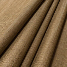 "Genuine Sunbrella Acrylic Sling Fabric: Augustine Pecan 50"" width material"
