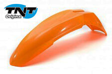 Garde boue avant Enduro pour moto cross orange HONDA universelle Dirt NEUF