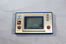 Fire Nintendo Game & Watch Portable System GREAT Shape