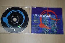 Dave Matthews Band – Don't Drink The Water. DRINK001 CD-SINGLE PROMO