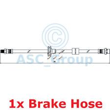 Apec BRAKING 580mm Bremsscheiben Bremssattel Flexible Gummi Schlauch HOS3958