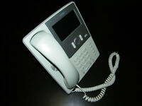 Snom 870 Voip Phone Color Display Touchscreen 39
