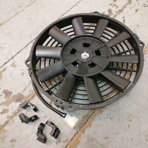 1965 - 1969 Buick Riviera Gransport 9 inch hi-performance cooling fan