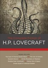 Complete Fiction of H. P. Lovecraft, Hardcover by Lovecraft, H. P., ISBN 0785...