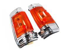 FRONT CORNER SIDE LIGHT STANDARD FOR DATSUN NISSAN PATHFINDER SD23 720 83 - 86