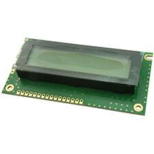16x2 Pantalla LCD Retroiluminación LED Amarillo/Verde Arduino